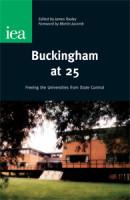 buckingham at 25 pb grid